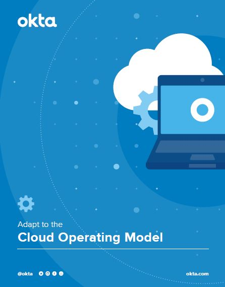 Adapt to the Cloud Operating Model