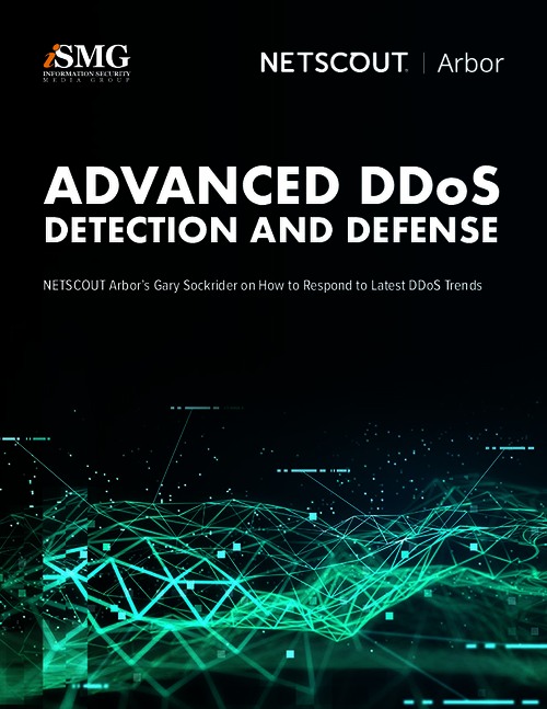 Advanced DDoS Detection and Defense