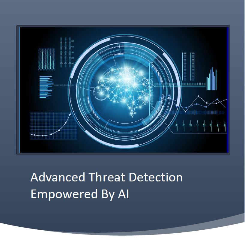 Advanced Threat Detection Empowered By AI: Three Real World Examples