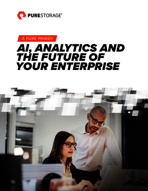 AI, Analytics, and the Future of Your Organization
