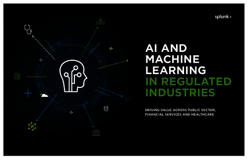 AI and Machine Learning for Regulated Industries: Public Sector Featured