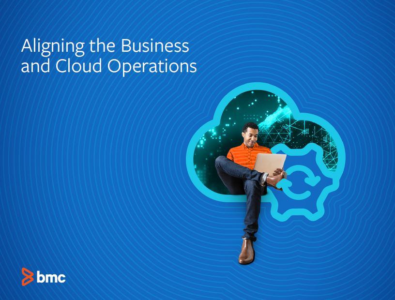 Aligning the Business and Cloud Operations