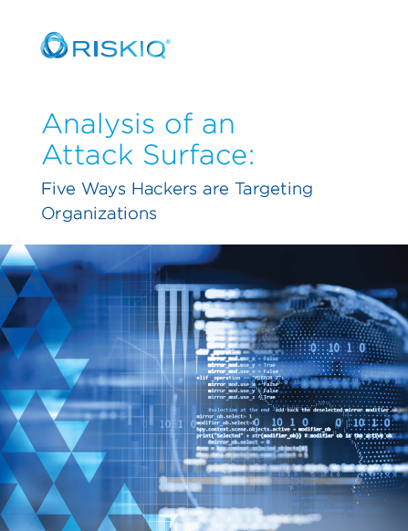 Analysis of an Attack Surface