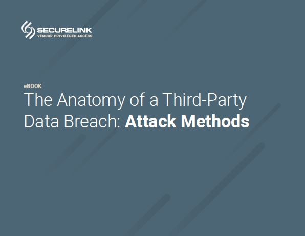 Anatomy of a Data Breach: Attack Methods