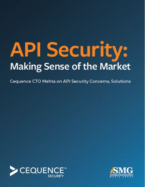 API Security Concerns, Solutions: Making Sense of the Market
