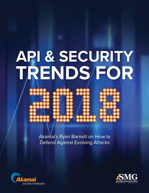 API and Security Trends for 2018