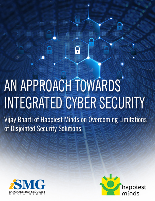An Approach towards Integrated Cyber Security