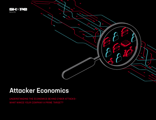 Attacker Economics - What Makes Your Company a Prime Target?