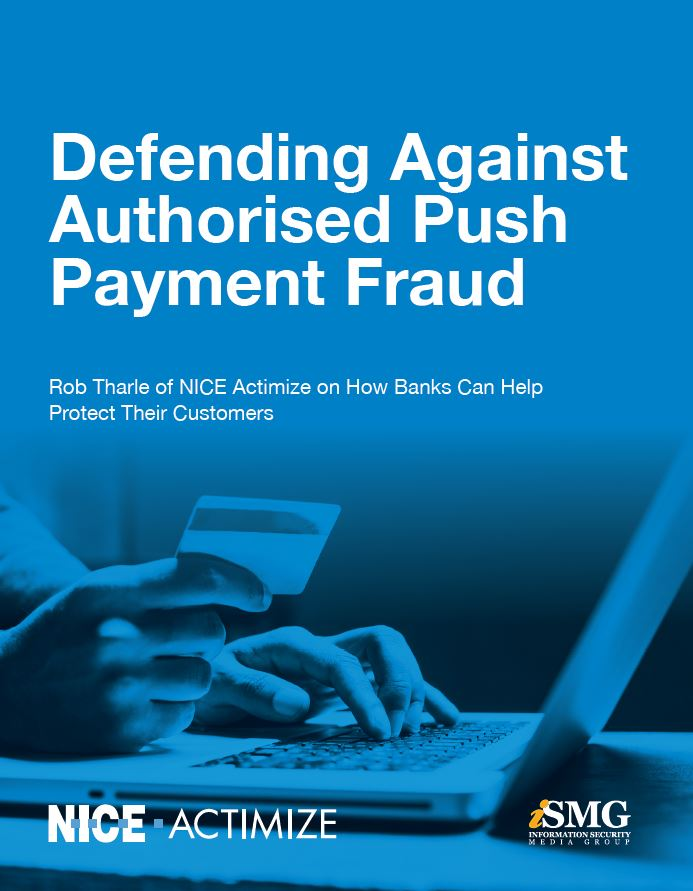Authorised Push Payment Fraud: Help Protect Your Customers