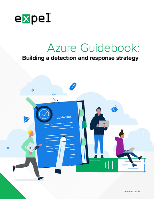 Azure Guidebook: Building a Detection and Response Strategy