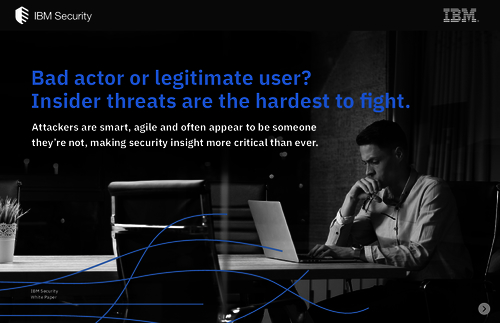 Why Are Insider Threats the Hardest to Fight?