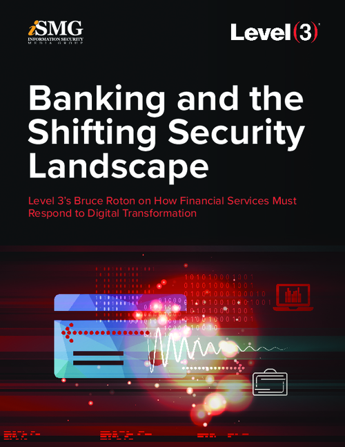 Banking and the Shifting Security Landscape
