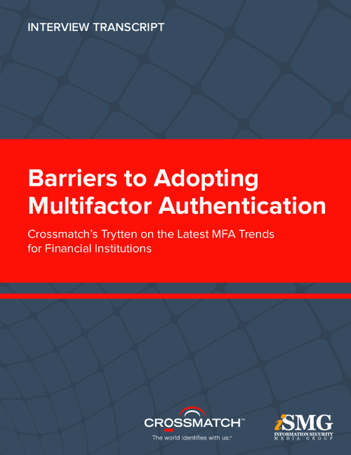 Making the Complex Simple: An Analysis of Multi-factor Authentication