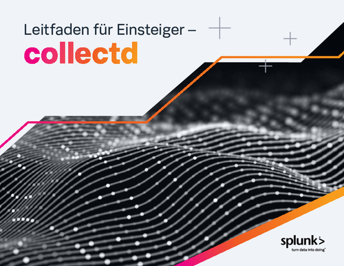 A Beginner's Guide to collectd (German Language)