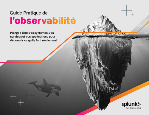 Beginners Guide to Observability (French Version)