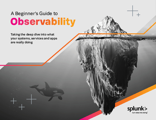Beginners Guide to Observability