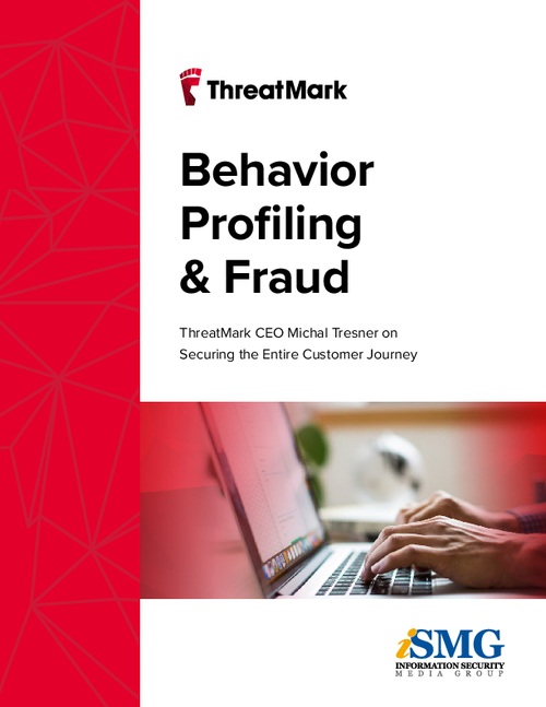 Behavior Profiling & Fraud Prevention