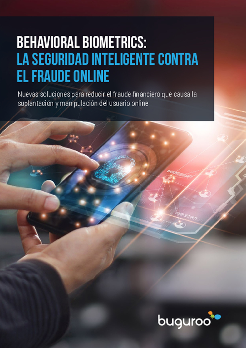 Behavioral Biometrics: Smart Security Against Online Fraud (In Spanish)