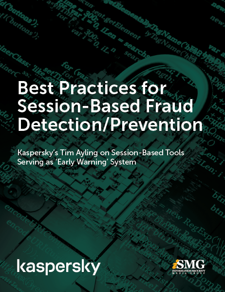 Best Practices for Session-Based Fraud Detection and Prevention