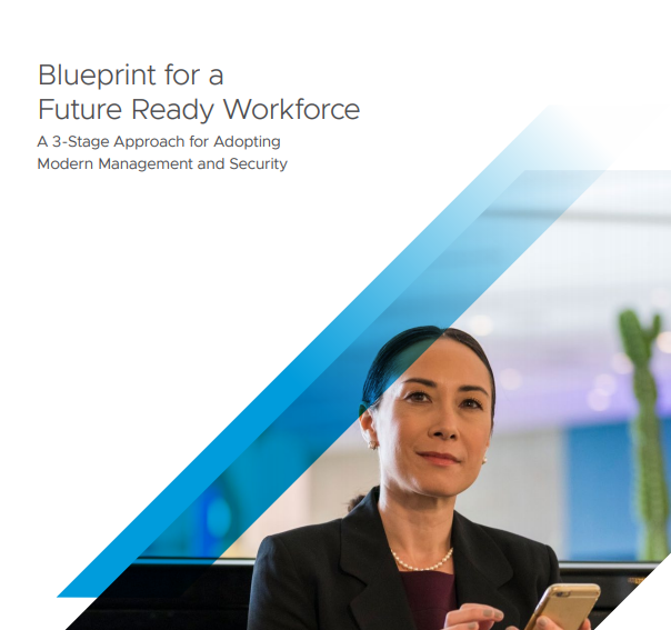 Blueprint for a Future Ready Workforce: A 3-Stage Approach