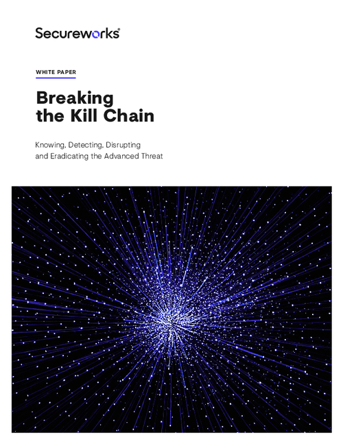 Breaking the Kill Chain