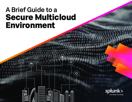 A Brief Guide to Securing Your Multi Cloud