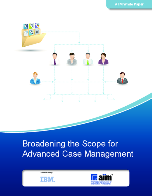 Advanced Case Management Strategies