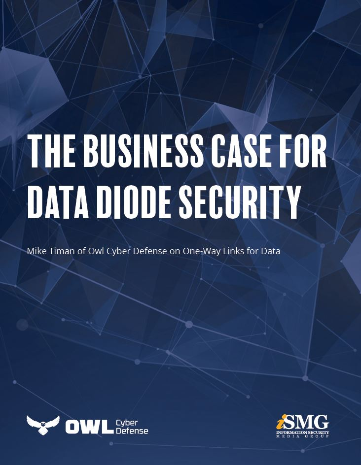 The Business Case for Data Diode Security