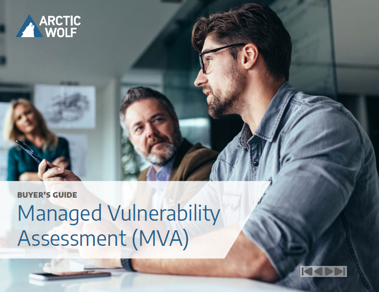 Buyer's Guide for Managed Vulnerability Assesment