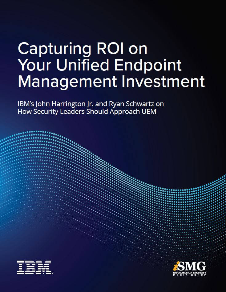 Capturing ROI on Your Unified Endpoint Management Investment