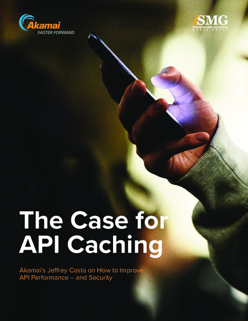 The Case for API Caching