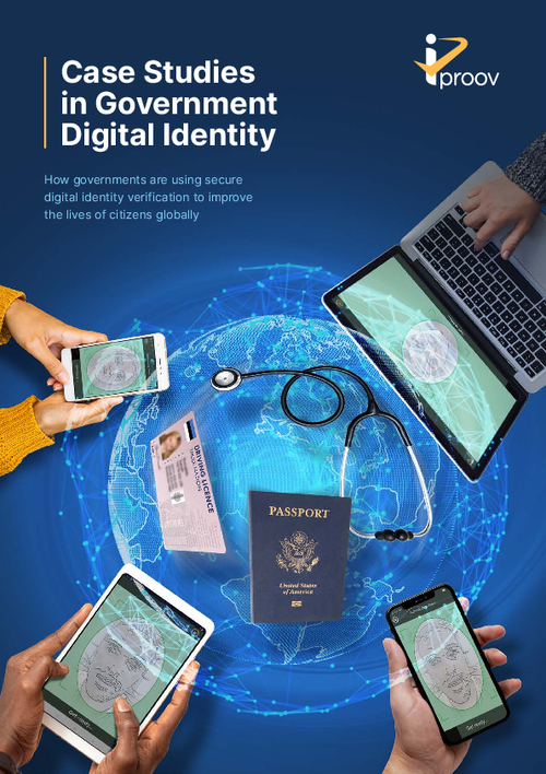 Case Studies in Government Digital Identity