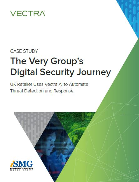 Case Study: The Very Group's Digital Security Journey
