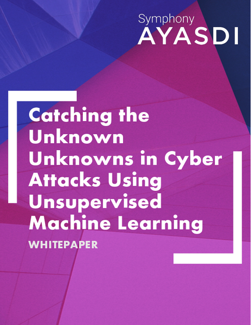 Catching the Unknown Unknowns in Banking Cyber Attacks Using Unsupervised Machine Learning