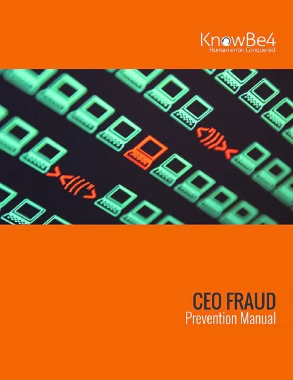 CEO Fraud Prevention Manual