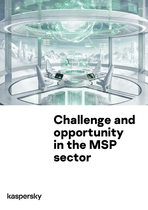 Challenge and Opportunity in the MSP Sector