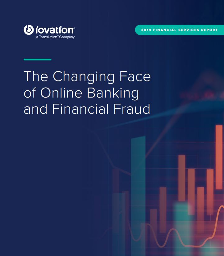 New Look Fraudsters: Trends in Online Banking and Financial Fraud