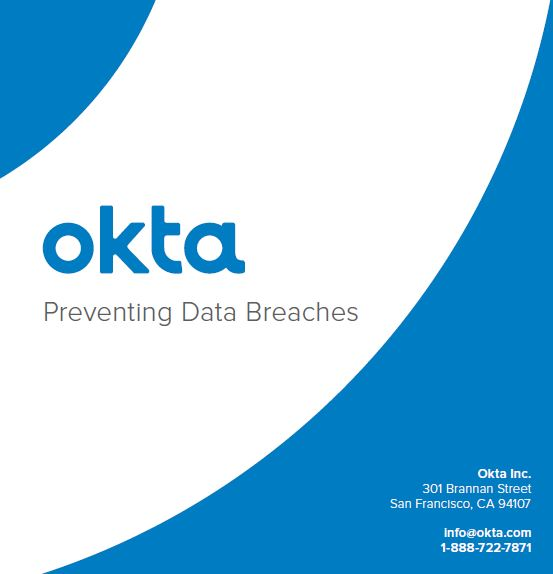 CIO's Guide to Preventing Data Breaches