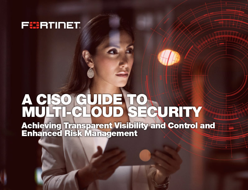 A CISO Guide to Multi-Cloud Security