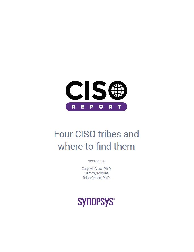 CISO Research Identifies 4 Distinct Approaches to the Role