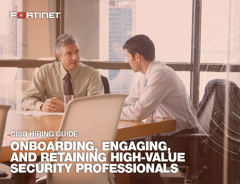 A CISO's Guide to Hiring & Engaging High-Value Security Professionals