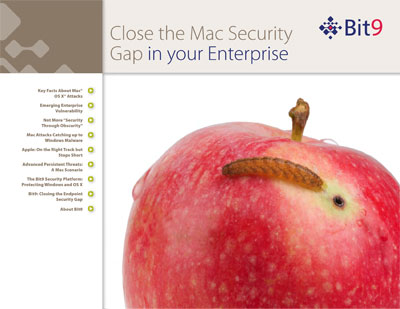 Close the Mac Security Gap in Your Enterprise