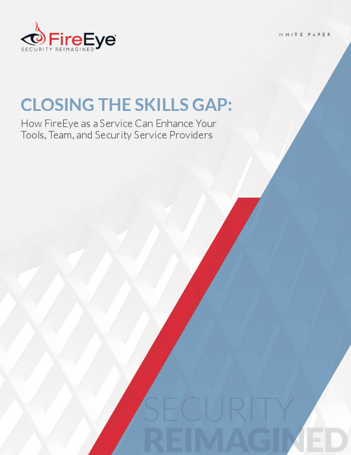 Closing the Skills Gap: Enhance Your Tools, Team and Security Service Providers
