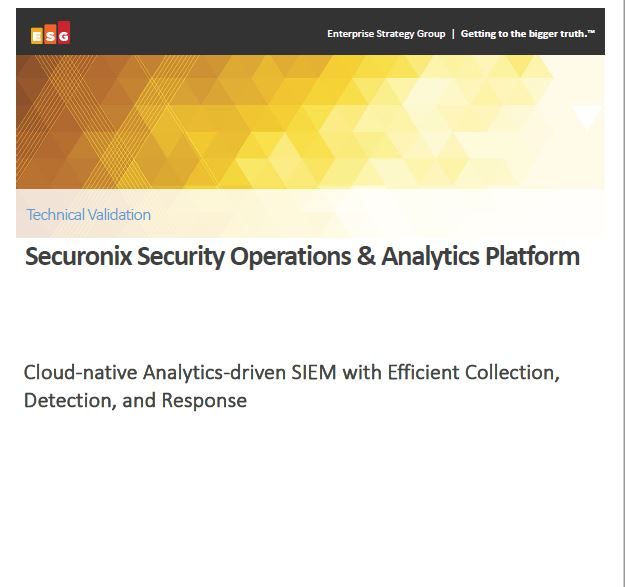 Cloud-native Analytics-driven SIEM with Efficient Collection, Detection, and Response