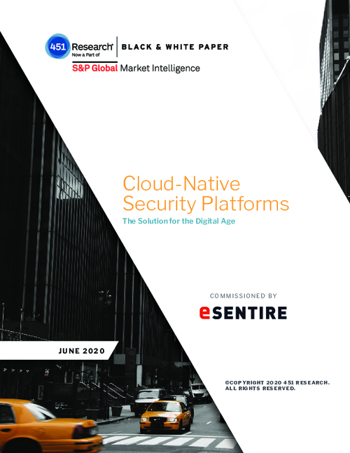 Cloud-Native Security Platforms: The Solution for the Digital Age