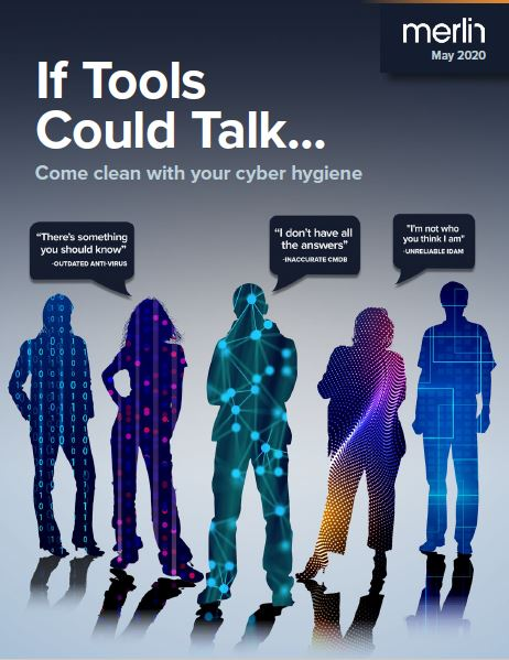 Come Clean With Your Cyber Hygiene