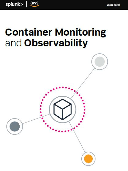 Container Monitoring and Observability