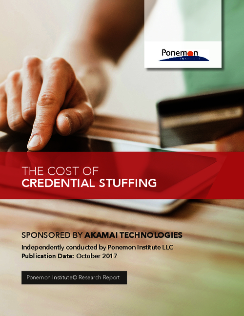 The Cost of Credential Stuffing