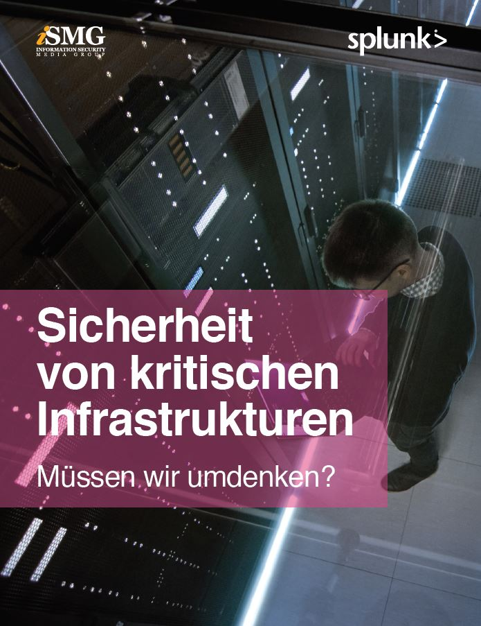 Critical Infrastructure Security: Time for a New Mindset? (German Language)