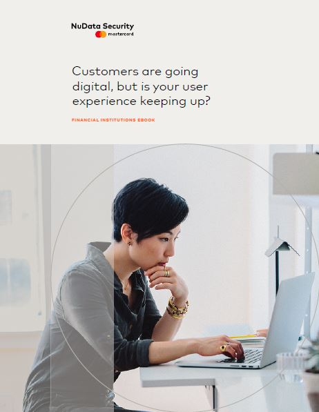 Customers are going digital, but is your user experience keeping up?